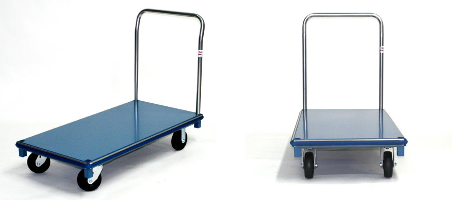 Cart plateform truck hospital CARA-2448-2015