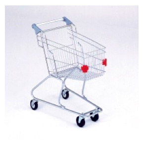 Grocery Carts or Baskets 002
