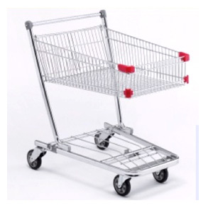 Grocery Carts or Baskets 108
