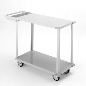 MS-548 MATERIAL HADLING CART