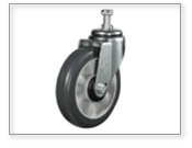 SWIVEL WHEELS (WITH HARDWARE)