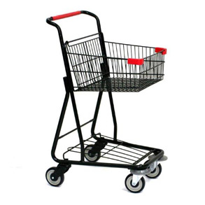 Grocery Carts or Baskets MS-5141-BLK