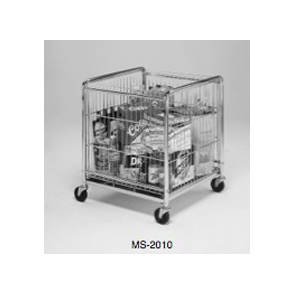 Trolley bottles MS-2010